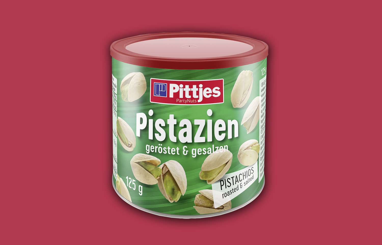Pittjes Pistazien