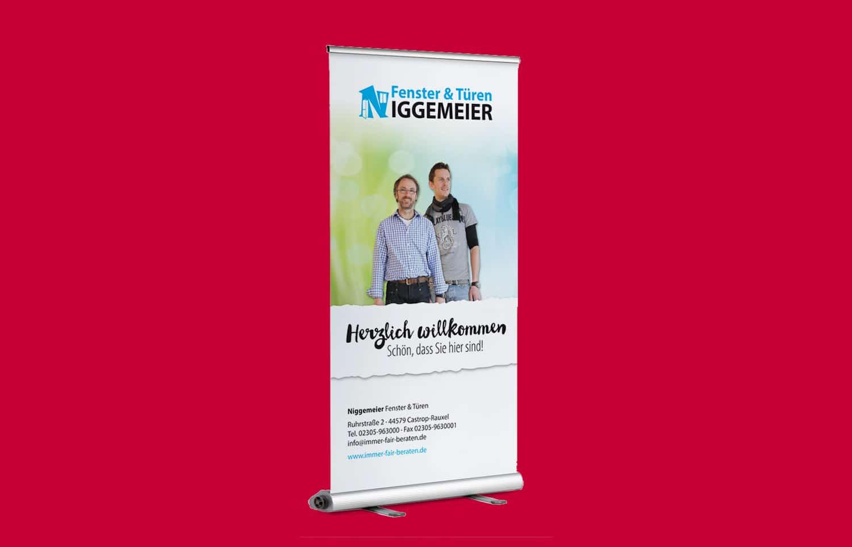 Niggemeier Rollup